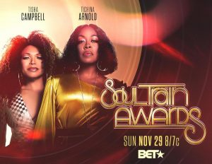 BeBe Winans, Kirk Franklin, Koryn Hawthorne, Marvin Sapp, PJ Morton & The Clark Sisters Nominated for the 2020 Soul Train Awards!