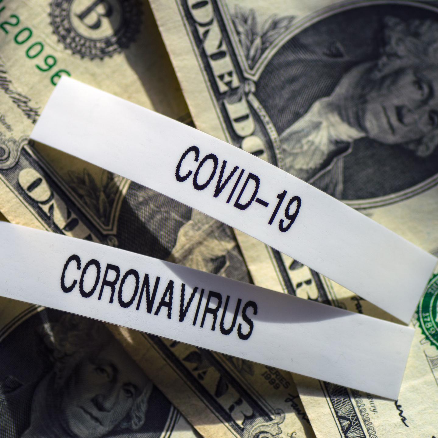 COVID-19 Fake Pandemics