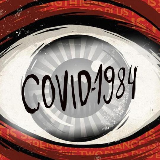 COVID 1984