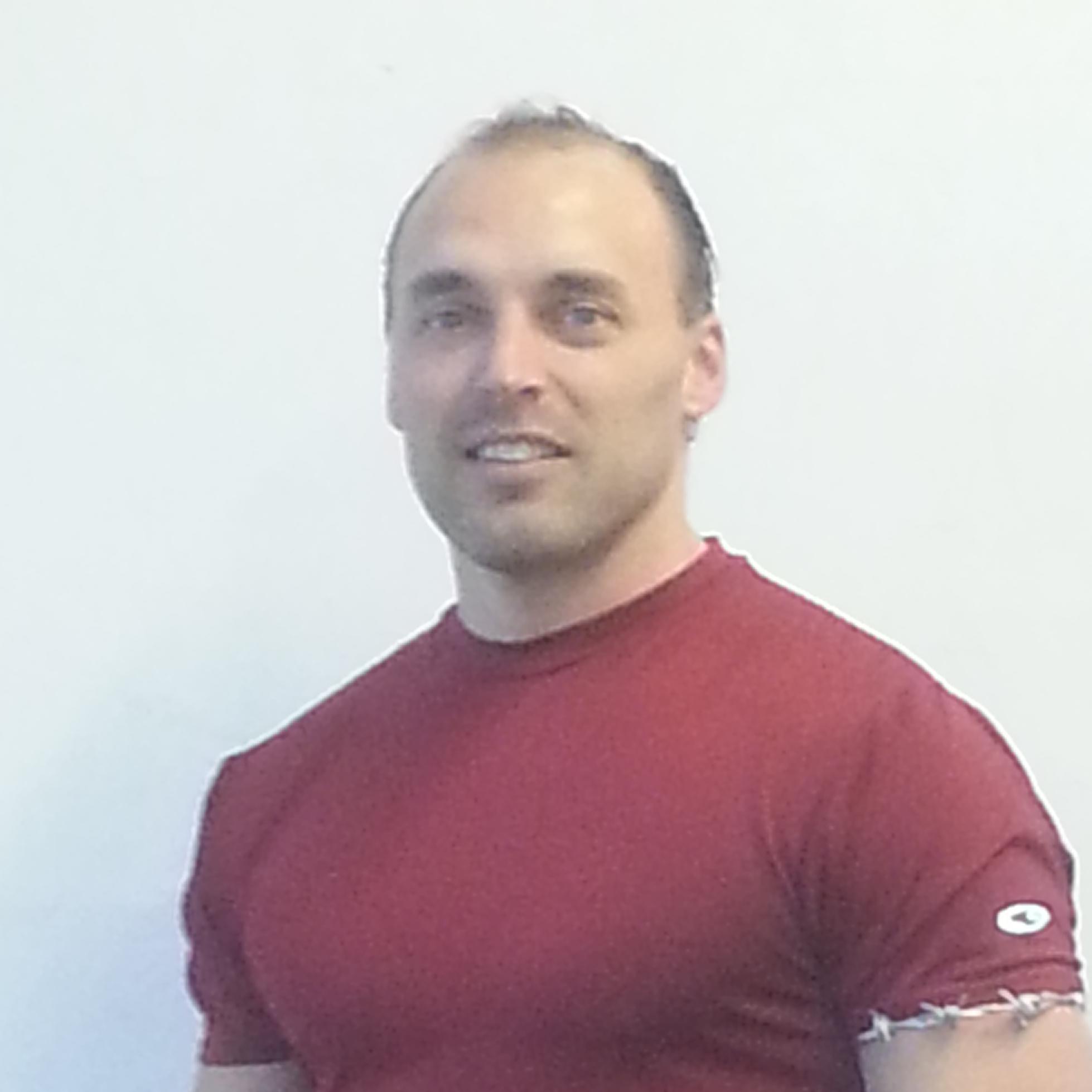 Matt Corridori